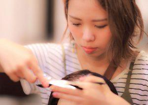 中川区 美容院 美容室 人気