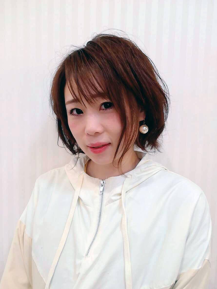 中川区 美容院 美容師 人気 江口